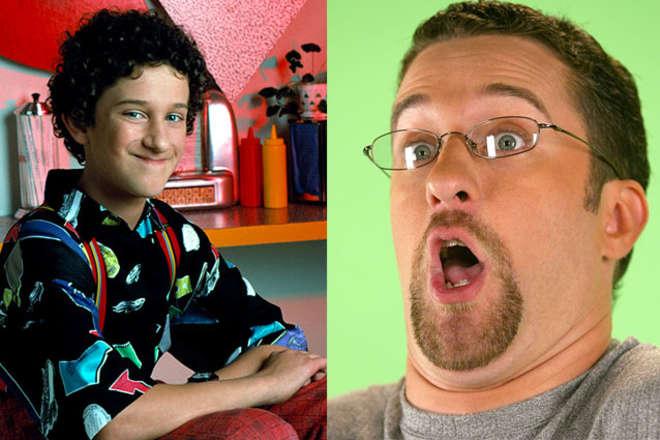 Era Screech nella serie tv 'Bayside School', oggi è un porno attore