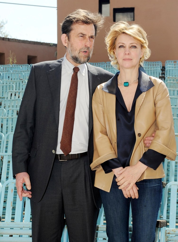 A Cannes è il giorno di Nanni Moretti