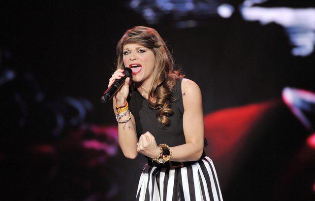 Alessandra Amoroso, stasera al Forum il live dell'ultimo album