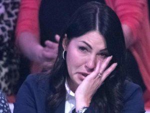 eliana-michelazzo-lacrime-diretta-radio