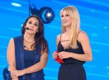 Francesca-Manzini-e-Michelle-Hunziker-Amici-Celebrities