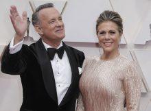 Tom-Hanks-e-la-moglie
